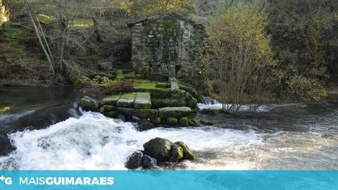 PROJETO HEREDITAS JÁ PERCORREU 18 FREGUESIAS DO CONCELHO DE GUIMARÃES