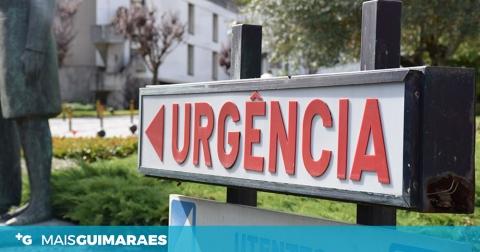 OBRAS DO SERVIÇO DE URGÊNCIA DO HOSPITAL ARRANCAM EM BREVE