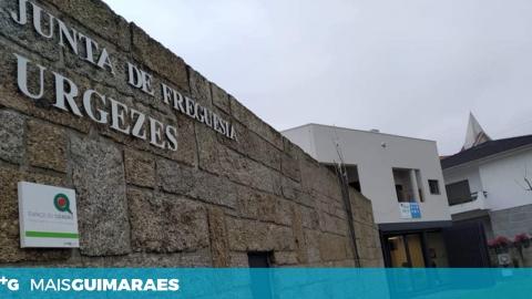 REUNIÃO DO EXECUTIVO REALIZA-SE ESTA QUINTA-FEIRA NA JUNTA DE FREGUESIA DE URGEZES