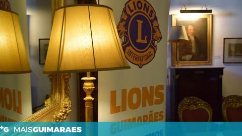 "LIONS CLUBE GUIMARÃES APRESENTA ESTA TARDE CONFERÊNCIA ""A EUROPA 2030"""