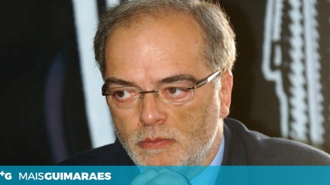 LUÍS CIRILO É O DIRETOR EXECUTIVO DA ALIANÇA