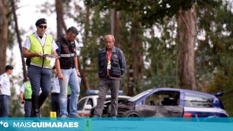 JULGAMENTO RALI SPRINT: ARGUIDOS DIZEM QUE AS AUTORIDADES ERAM RESPONSÁVEIS PELA SEGURANÇA DO PÚBLICO