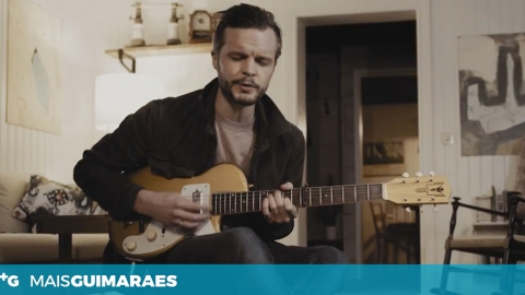 THE TALLEST MAN ON EARTH CHEGA AO PALCO DO CCVF
