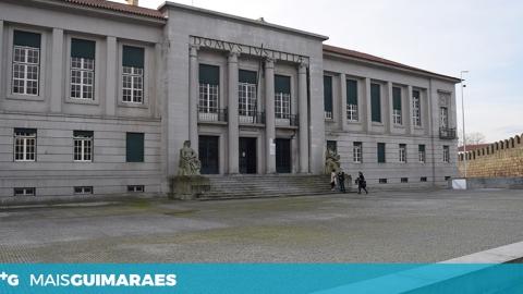APROVADO PROTOCOLO PARA CONSTRUÇÃO DO NOVO TRIBUNAL EM GUIMARÃES