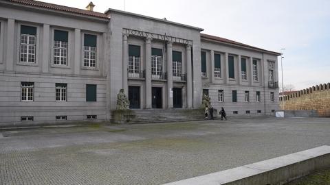 TRIBUNAL DE GUIMARÃES CONDENOU PEDÓFILO A 19 ANOS DE PRISÃO