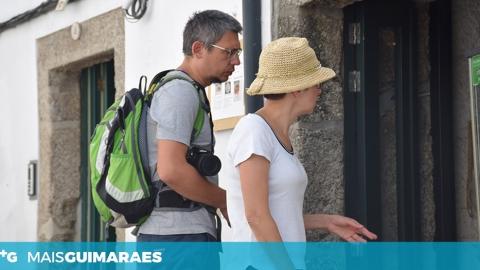 ASSOCIAÇÃO VIMARANENSE DE HOTELARIA PEDE TAXA TURÍSTICA APENAS NO TURISMO DE EXCURSÃO