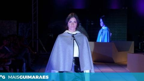 """""""MODA INSUSTENTÁVEL"""" DA UMINHO DESFILA HOJE NO PALACETE DE SANTIAGO"""