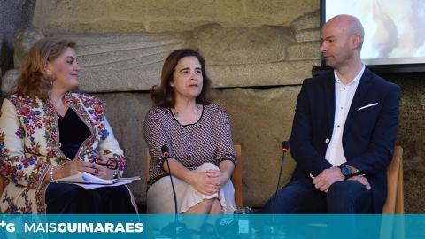 FESTIVAL INTERNACIONAL DE MÚSICA RELIGIOSA DE GUIMARÃES PREPARA-SE PARA A 4.ª EDIÇÃO