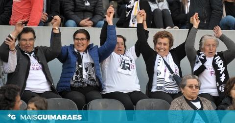 UTENTES DO 'VIDA FELIZ' ASSISTIRAM AO VITÓRIA-BOAVISTA