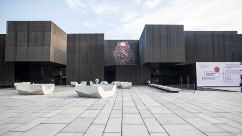 DIA INTERNACIONAL DOS MUSEUS CELEBRA-SE NO CIAJG E NA CDMG