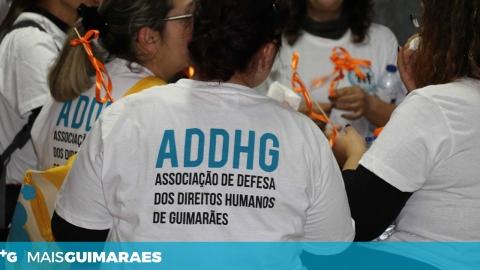 ASSOCIAÇÃO DE DEFESA DOS DIREITOS HUMANOS DE GUIMARÃES ABRE O SEU PRIMEIRO ESPAÇO EM LEITÕES
