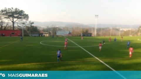 PONTE VENCE ASES SANTA EUFÉMIA (0-1)