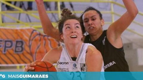 BASQUETEBOL FEMININO DO VITÓRIA PERDEU NA FINAL DA TAÇA