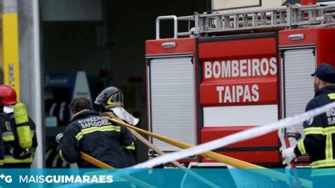 BOMBEIROS DAS TAIPAS RECEBEM FORMAÇÃO INTERNACIONAL