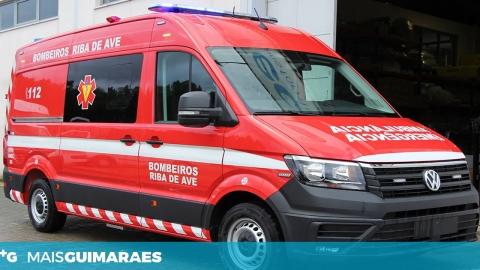 SERZEDELO: BOMBEIRO PERDEU A VIDA APÓS CAIR DE UMA ALTURA DE 20 METROS