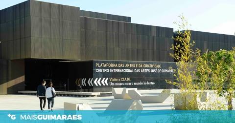 CIAJG PASSA A FAZER PARTE DA REDE PORTUGUESA DE MUSEUS