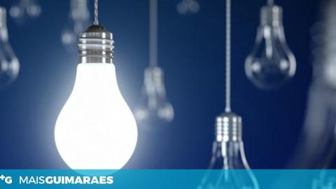 GUIMARÃES TEM CONSUMO DE ENERGIA ELÉTRICA ACIMA DA MÉDIA