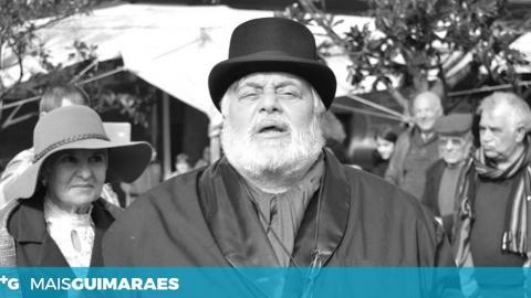 NESPEREIRA CELEBRA VIDA DE RAUL BRANDÃO
