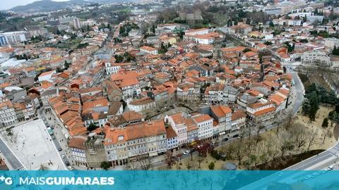 GUIMARÃES MARCA PRESENÇA NA BTL 2019