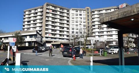 CURSO DE ATUALIZAÇÃO PATOLOGIA UROLÓGICA NO HOSPITAL DE GUIMARÃES