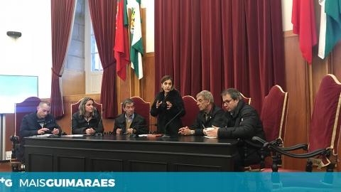 GUIMARÃES REFORÇA DEFESA DA FLORESTA CONTRA INCÊNDIOS