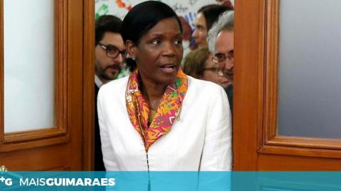MINISTRA DA JUSTIÇA VISITA TERRENO ONDE IRÁ NASCER O NOVO CAMPUS DA JUSTIÇA