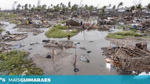CTT ORGANIZAM CAMPANHA DE RECOLHA DE ROUPA PARA ENVIAR PARA MOÇAMBIQUE