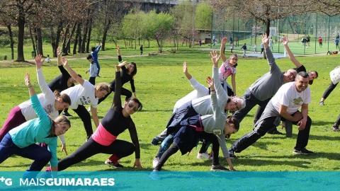 """""""MULHERES + ATIVAS"""" CONTINUA ESTA SEXTA-FEIRA"""