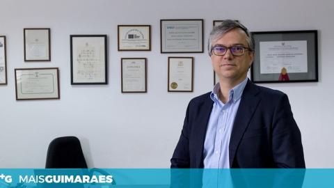 CIENTISTA DA U. MINHO RECEBEU BOLSA MILIONÁRIA