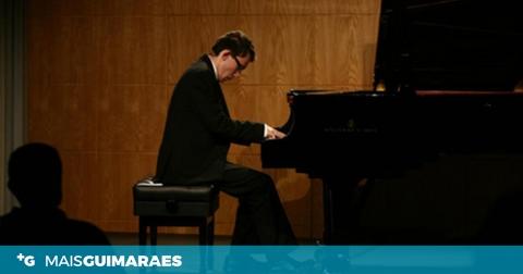 """2.ª EDIÇÃO DE """"CONVÍVIOS AO PIANO"""" ARRANCA HOJE"""