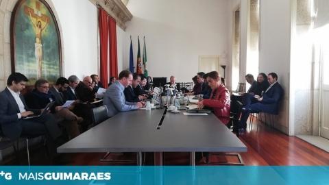 EXECUTIVO REÚNE PARA REUNIÃO CAMARÁRIA QUINZENAL