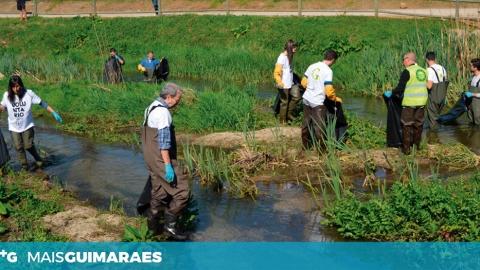 CENTENAS DE ALUNOS VÃO PARTICIPAR EM AÇÃO DE LIMPEZA DO RIO SELHO