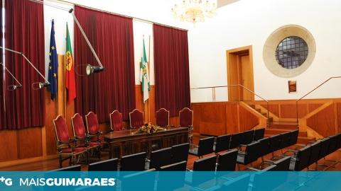 APRESENTAÇÃO DE MANUAIS DA PROTEÇÃO CIVIL DECORRE ESTA TARDE NA CÂMARA MUNICIPAL