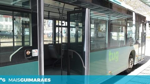 SEGUNDA FASE DO PLANO PARA OS TRANSPORTES PÚBLICOS NO CONCELHO APRESENTADA