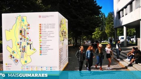 U. MINHO REDUZ PROPINAS EM MAIS DE 160 EUROS