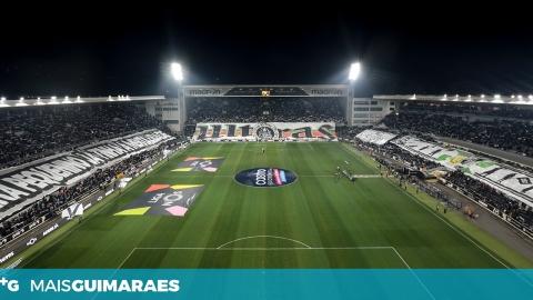 VITÓRIA SC: MAIS DE 12 MIL EUROS DE MULTA NO JOGO FRENTE AO FC PORTO