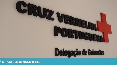 DIA MUNDIAL DA CRUZ VERMELHA COM ATIVIDADES E RASTREIOS EM GUIMARÃES