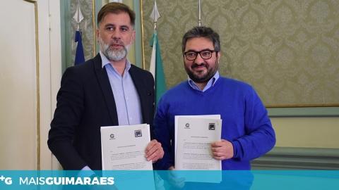 ACIG E AVH JUNTAS PARA PROMOVER A ATIVIDADE ECONÓMICA DE GUIMARÃES