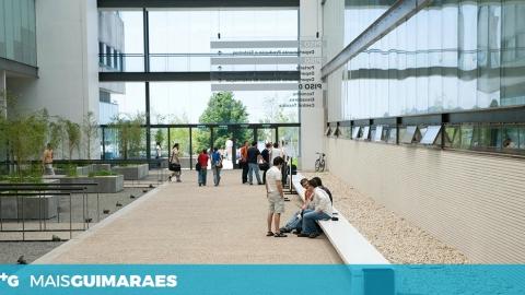 UNIVERSIDADE DO MINHO ABRE PORTAS À COMUNIDADE