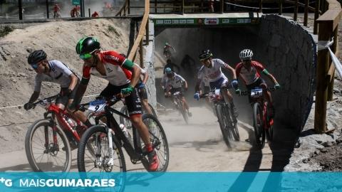 GONDAR RECEBE CAMPEONATO NACIONAL UNIVERSITÁRIO E CAMPEONATO DO MINHO DE BTT