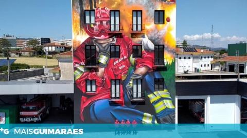 BOMBEIROS DAS TAIPAS CELEBRAM 132.º ANIVERSÁRIO
