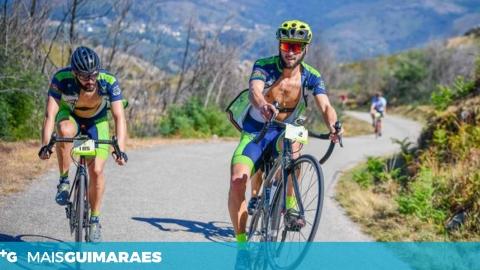 MOREIRA DE CÓNEGOS DE REGRESSO ÀS COMPETIÇÕES DE BTT CROSS COUNTRY OLÍMPICO