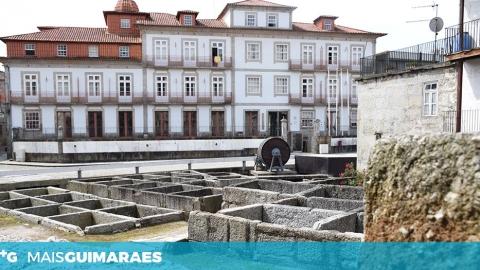 OPOSIÇÃO QUESTIONA AUTARQUIA SOBRE A CANDIDATURA DA ZONA DE COUROS A PATRIMÓNIO DA UNESCO