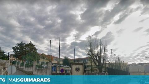 HÁ CERCA DE 50 ALUNOS VIMARANENSES NO EXTERNATO DELFIM FERREIRA QUE PODEM FICAR SEM ESCOLA