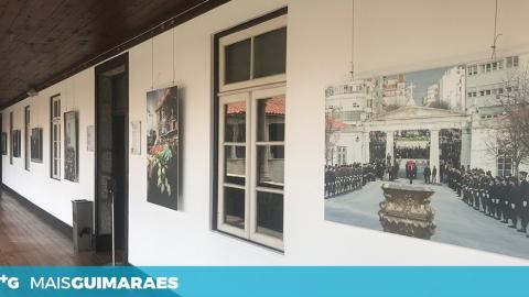 EXPOSIÇÃO SOBRE FUNERAL DE MÁRIO SOARES INAUGURA HOJE