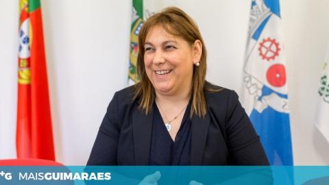 """""""NÃO POSSO, NEM DEVO GOVERNAR UMA FREGUESIA SEM SER DE FORMA SUSTENTÁVEL"""""""