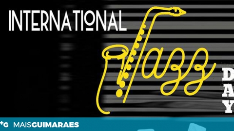 CONVÍVIO CELEBRA DIA INTERNACIONAL DO JAZZ