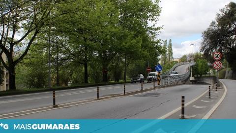 TÚNEL DO NÓ DO CASTANHEIRO ENCERRADO AO TRÂNSITO NA MANHÃ DESTA TERÇA-FEIRA