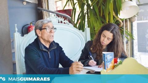 DE BEJA A GUIMARÃES, À BOLEIA DO FUTEBOL