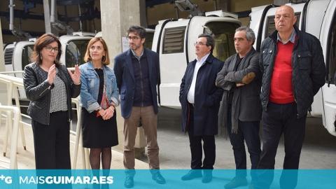 NOVOS TARIFÁRIOS SÃO ATRATIVO NA REABERTURA DO TELEFÉRICO